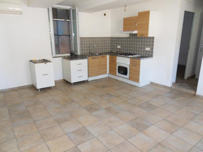 Sale apartment Althen des paluds 90000€ - Picture 1