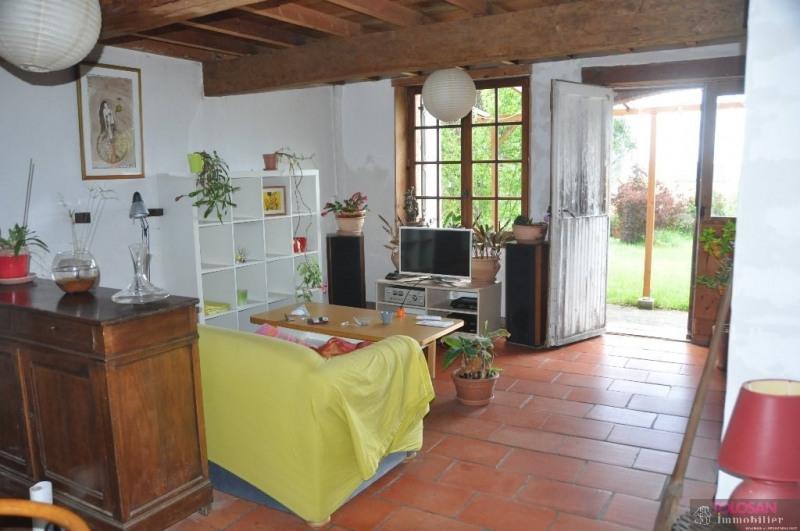 Vente maison / villa Montgiscard coteaux 372000€ - Photo 8
