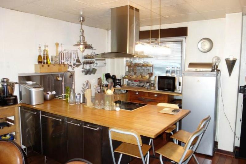 Verkoop  appartement Saint-etienne 42000€ - Foto 4