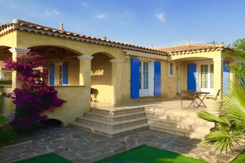 Verkauf von luxusobjekt haus Bormes les mimosas 599000€ - Fotografie 3