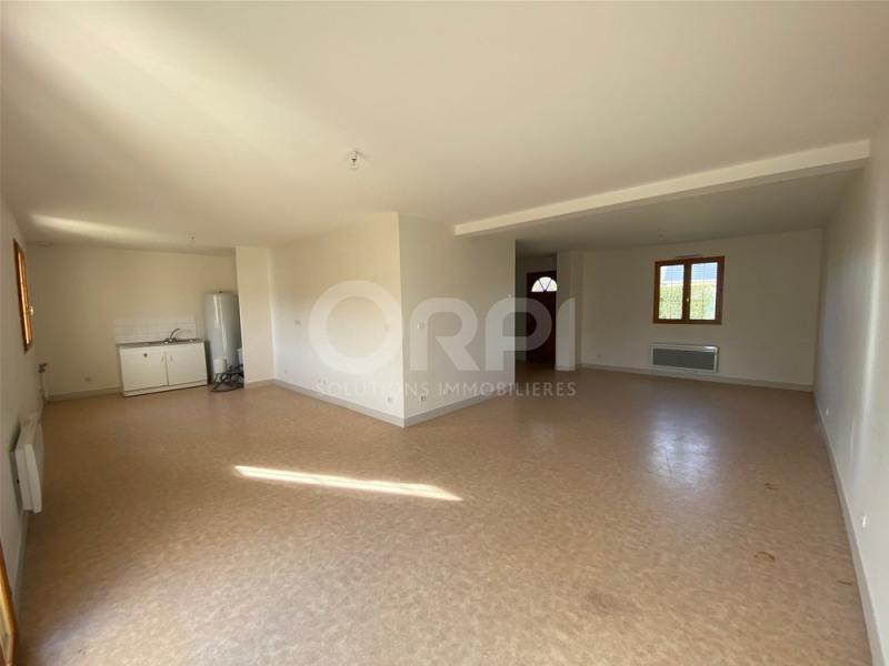 Vente maison / villa Charleval 184000€ - Photo 3