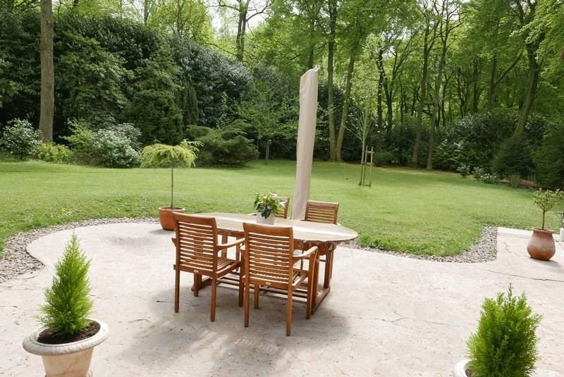 Revenda residencial de prestígio casa Pont l eveque 574750€ - Fotografia 2