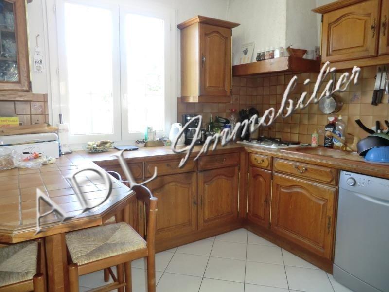 Vente maison / villa La chapelle en serval 364000€ - Photo 3