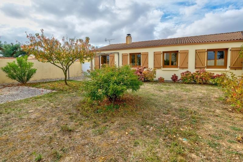 Sale house / villa Chateau d olonne 253500€ - Picture 3