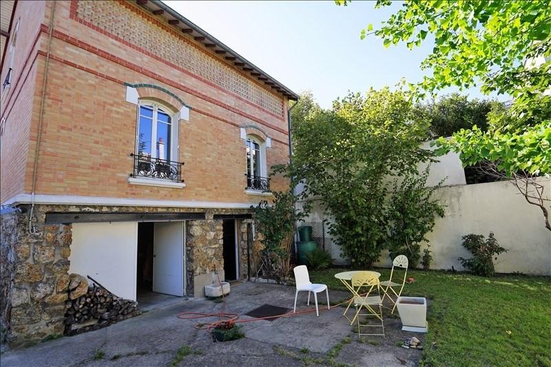 Deluxe sale house / villa Bois colombes 1250000€ - Picture 9
