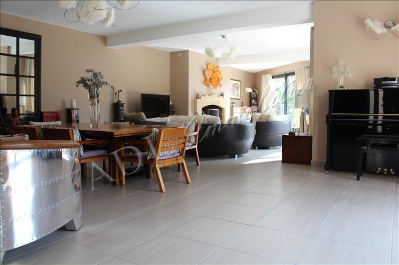 Vente de prestige maison / villa Lamorlaye 1196000€ - Photo 2