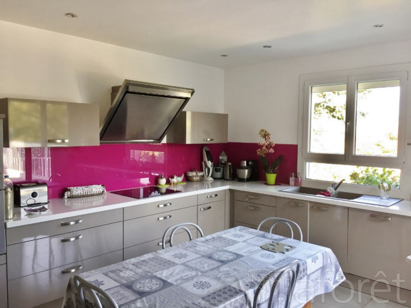Vente maison / villa La cote saint andre 338000€ - Photo 5