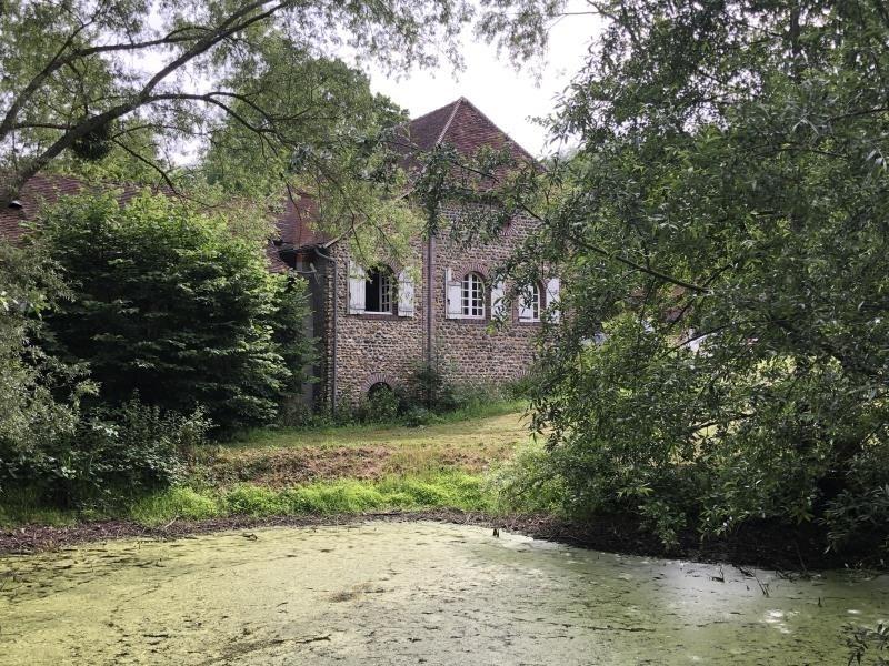 Deluxe sale house / villa Champignelles 390000€ - Picture 1