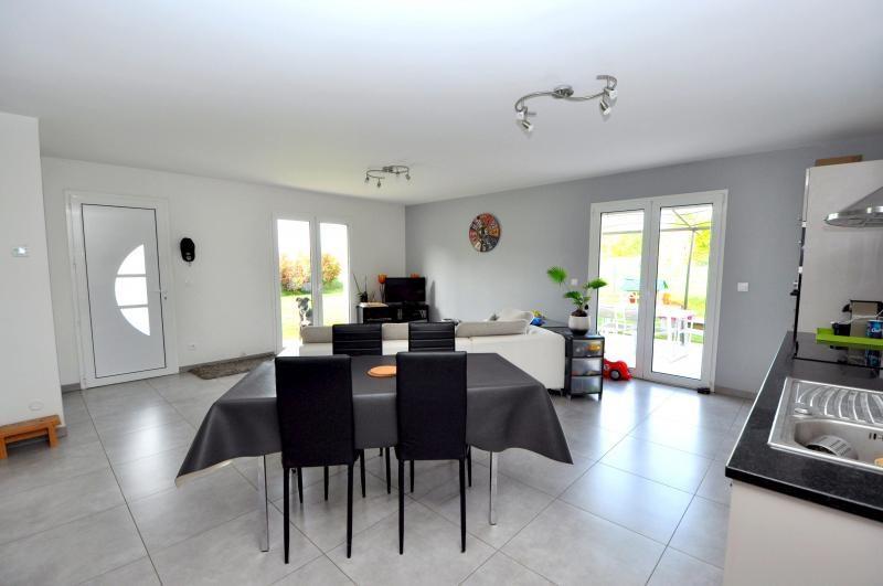 Vente maison / villa Vaugrigneuse 280000€ - Photo 4