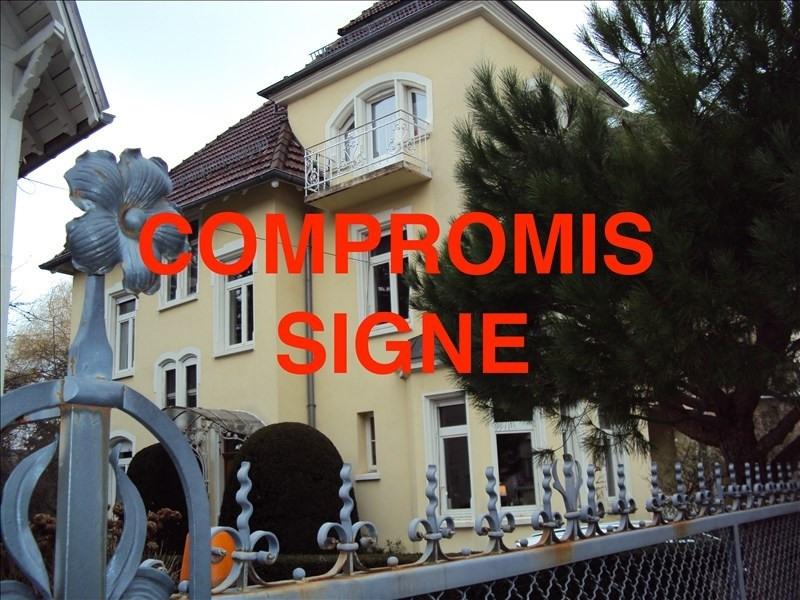 Sale house / villa Riedisheim 435000€ - Picture 1