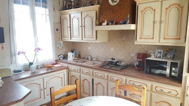 Vente maison / villa Eu 131000€ - Photo 3