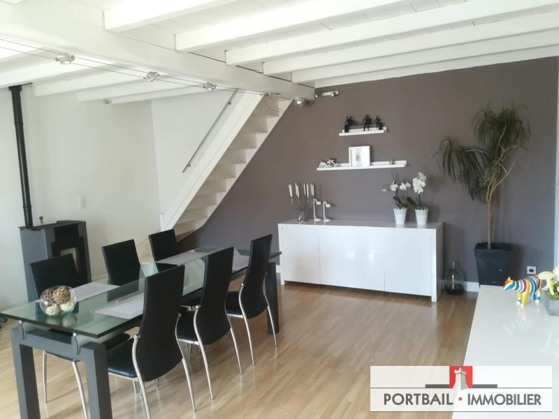 Vente maison / villa Blaye 320 000€ - Photo 5