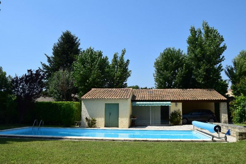 Vente maison / villa Pelissanne 540000€ - Photo 3