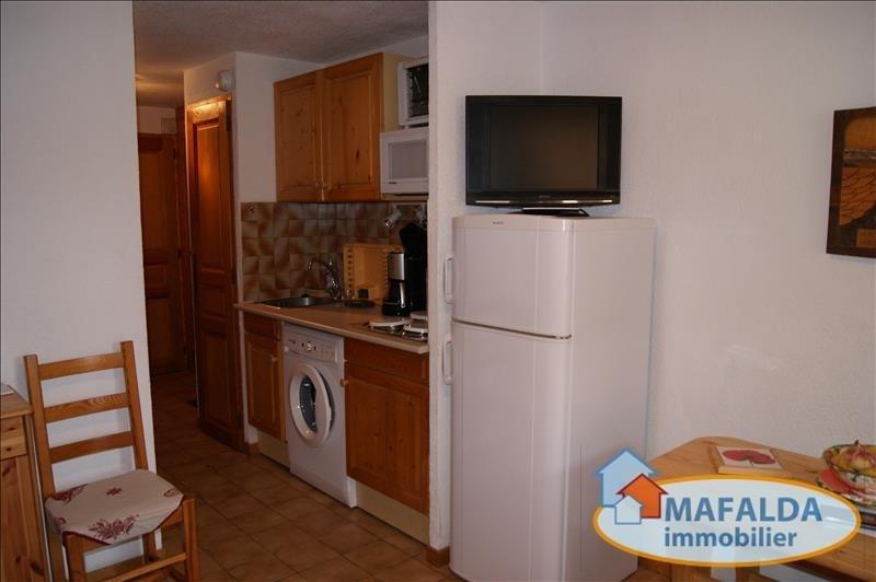 Location appartement Mont saxonnex 450€ CC - Photo 3