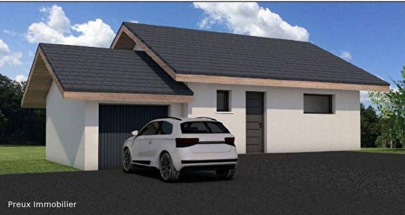Vente maison / villa Entrelacs 302950€ - Photo 2