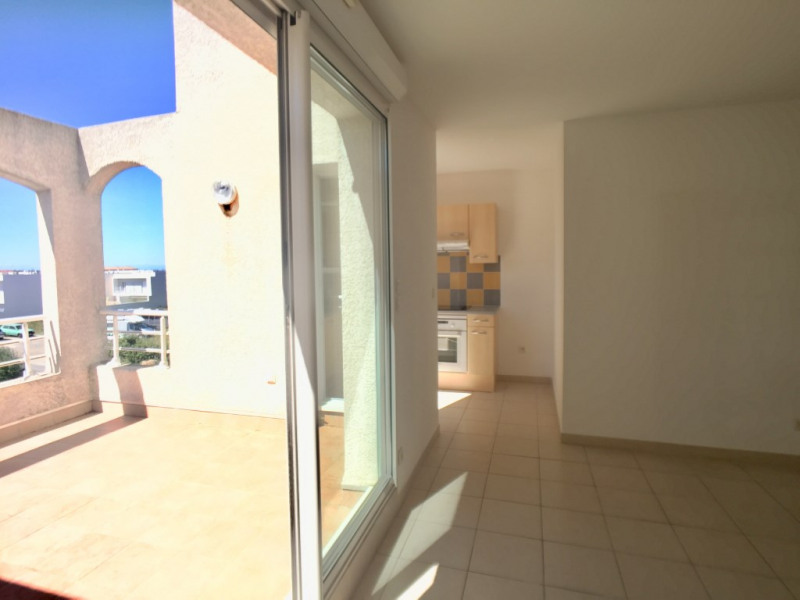 Vente appartement Agde 148 000€ - Photo 1