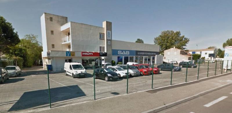 Alquiler  local Avignon 1710€ CC - Fotografía 5