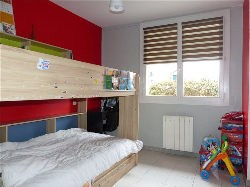 Sale apartment Beziers 94 000€ - Picture 4