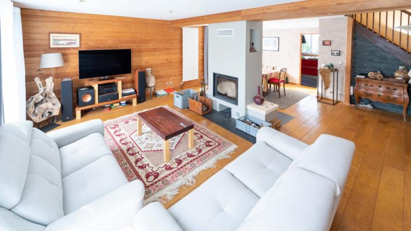Vente maison / villa Mennecy 452000€ - Photo 2