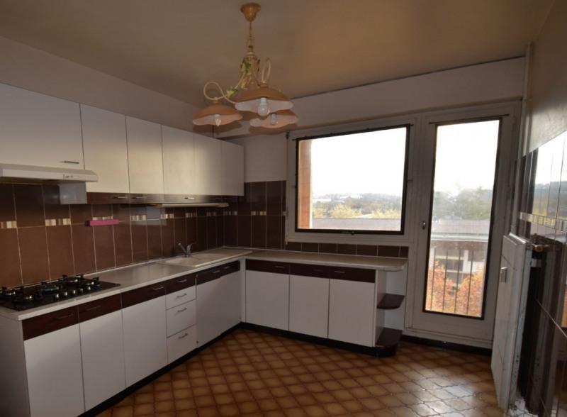 Vente appartement Meythet 249000€ - Photo 4