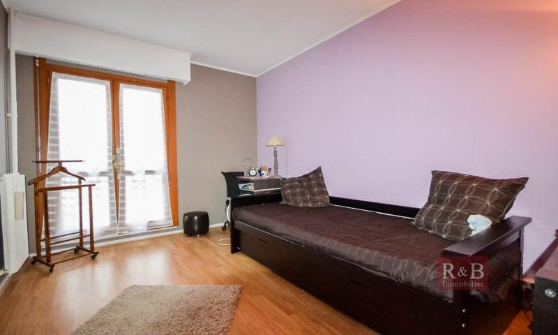 Vente appartement Les clayes sous bois 183750€ - Photo 6