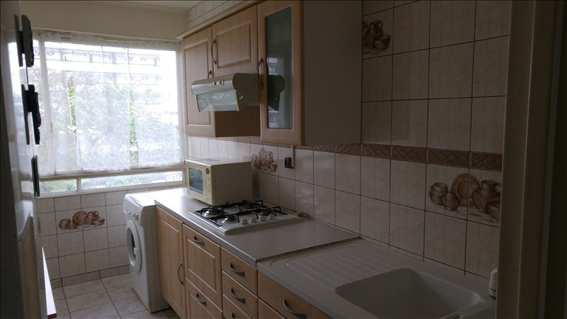 Sale apartment Sarcelles 122 000€ - Picture 1