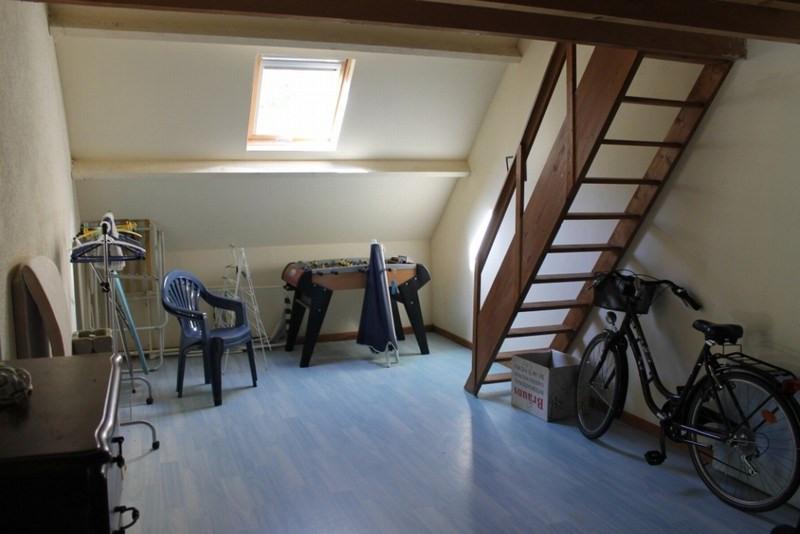 Vente maison / villa Anneville sur mer 139000€ - Photo 7