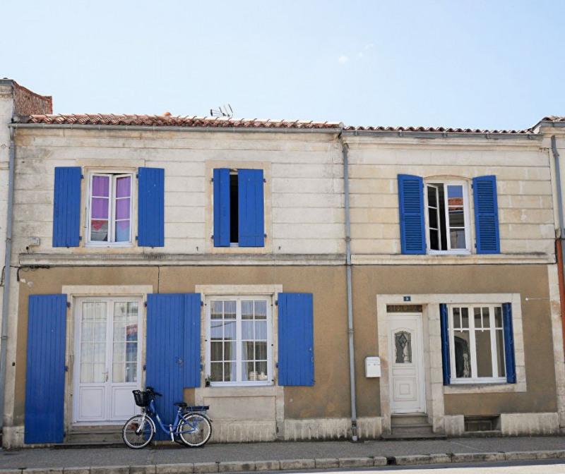 Produit d'investissement immeuble Saint hilaire la palud 214000€ - Photo 1