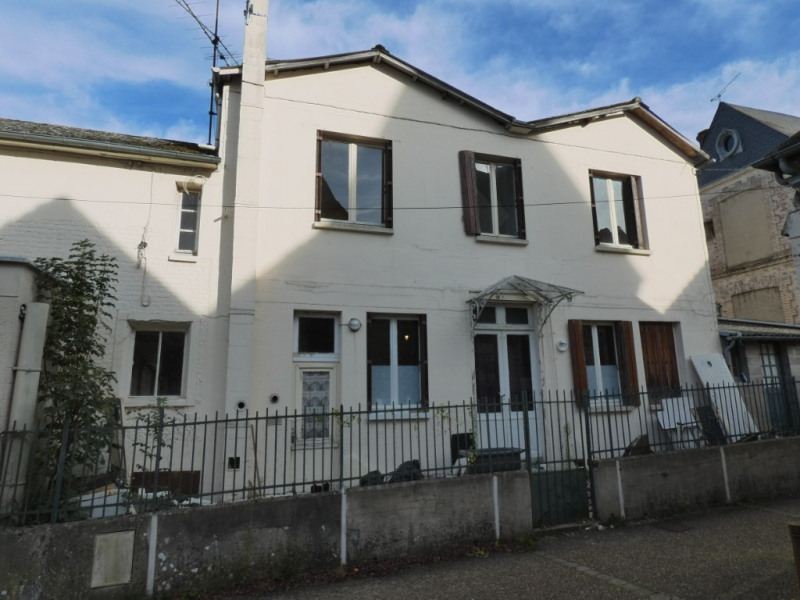 Vente local commercial Charleval 57 000€ - Photo 1