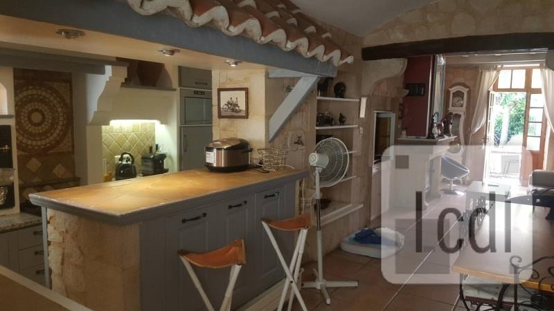 Vente maison / villa Allan 286000€ - Photo 2