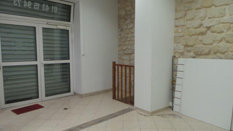 Alquiler  local Paris 20ème 995€ CC - Fotografía 4