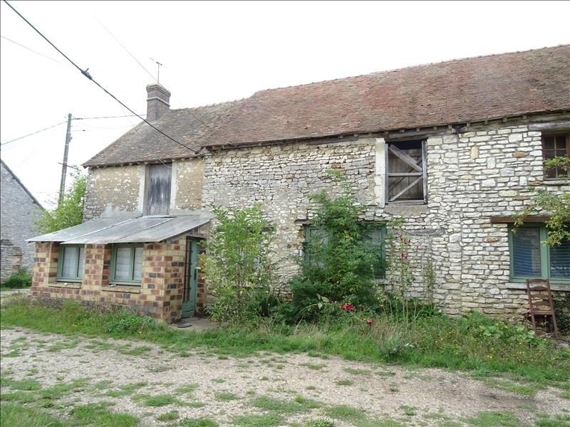 Sale house / villa Breval 5 mn 231000€ - Picture 4