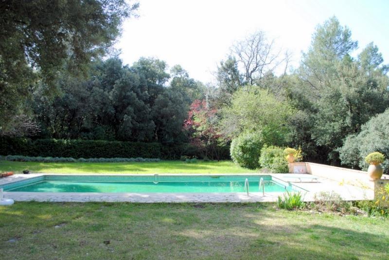 Verkoop van prestige  huis Montauroux 760000€ - Foto 2