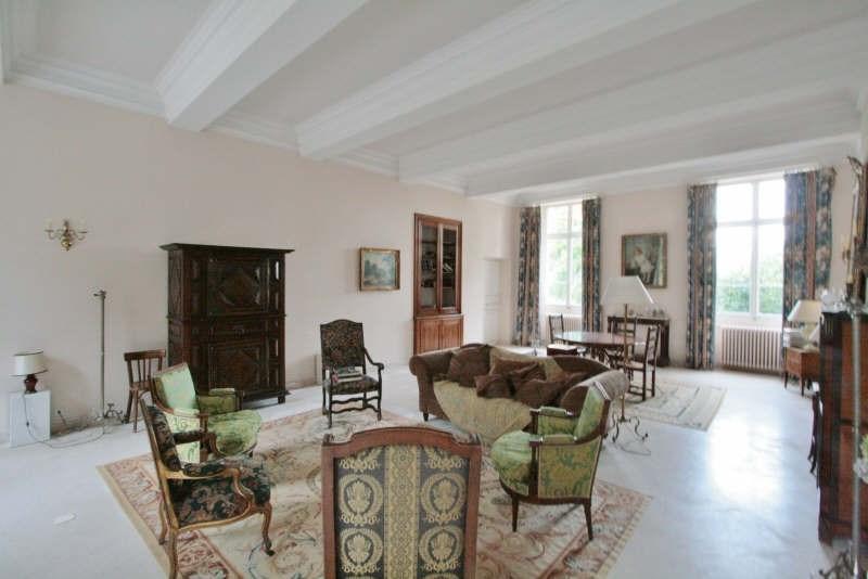Verkoop van prestige  huis Lectoure 840000€ - Foto 6