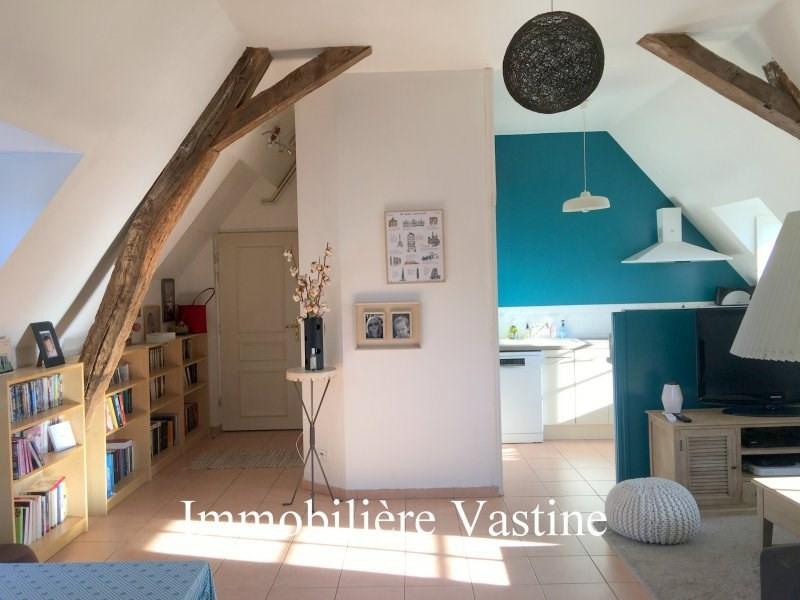 Sale apartment Senlis 260000€ - Picture 2