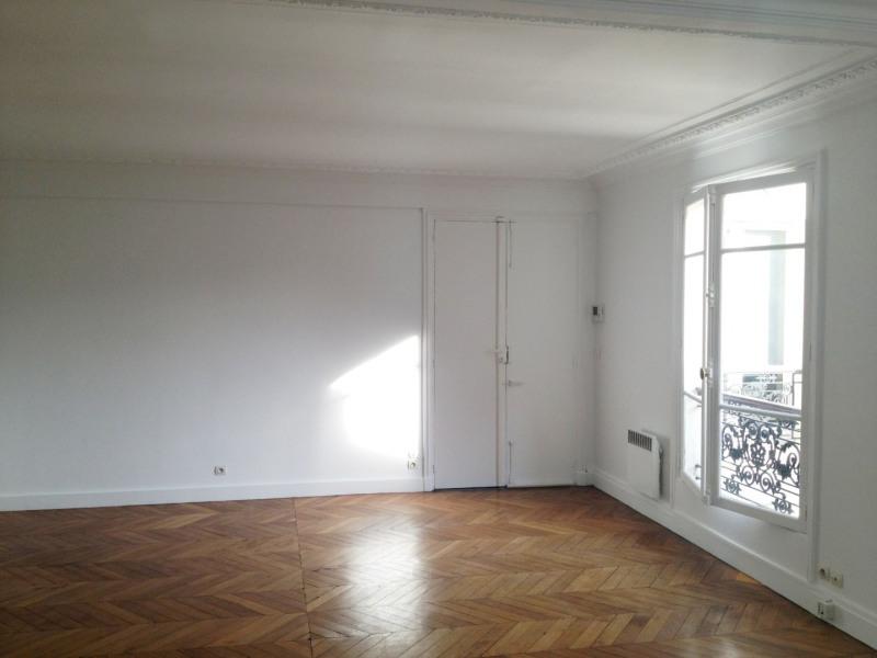 Rental apartment Paris 8ème 1297€ CC - Picture 4
