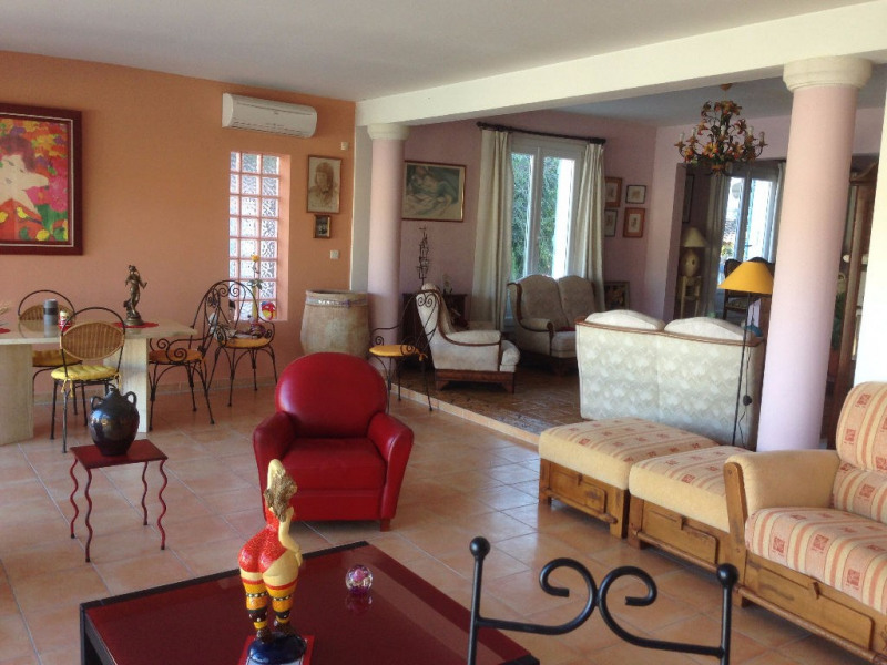 Deluxe sale house / villa Aigues mortes 695 000€ - Picture 4