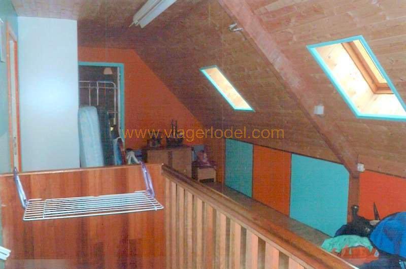 Viager maison / villa Betton 40000€ - Photo 8
