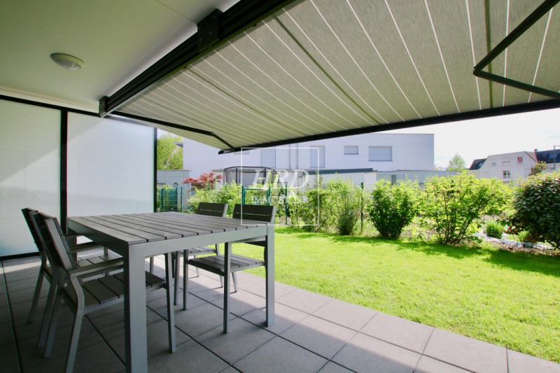 Vente appartement Strasbourg 315 000€ - Photo 1