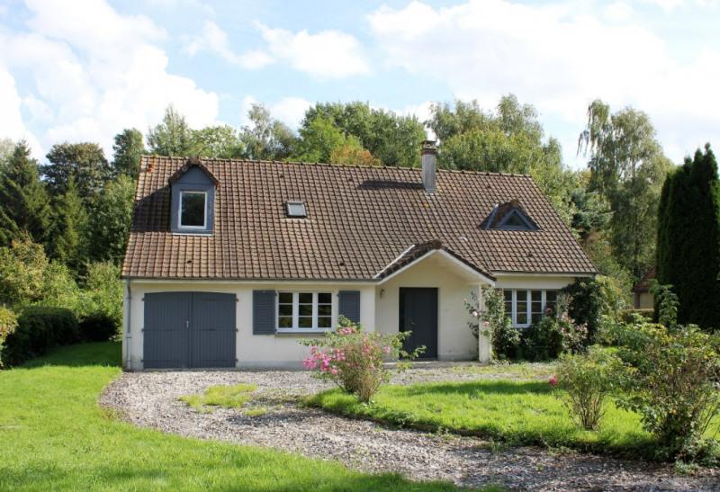 Revenda casa Montcavrel 250000€ - Fotografia 1