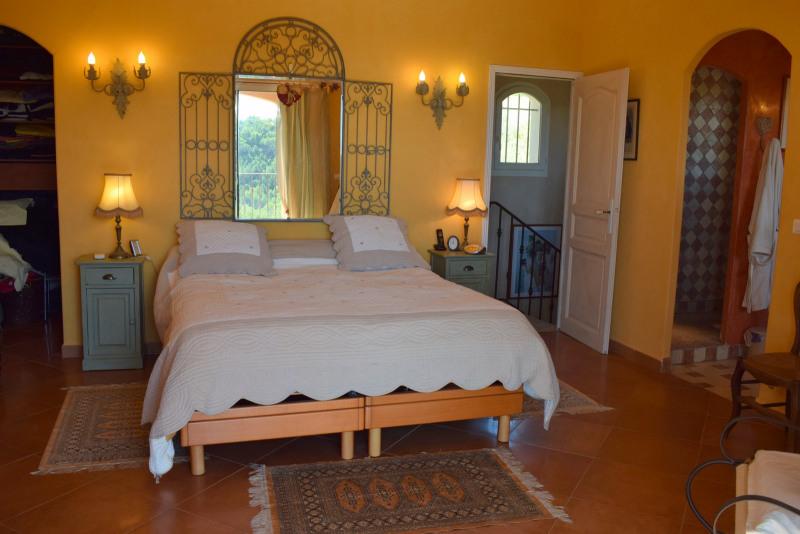 Revenda residencial de prestígio casa Seillans 750000€ - Fotografia 35