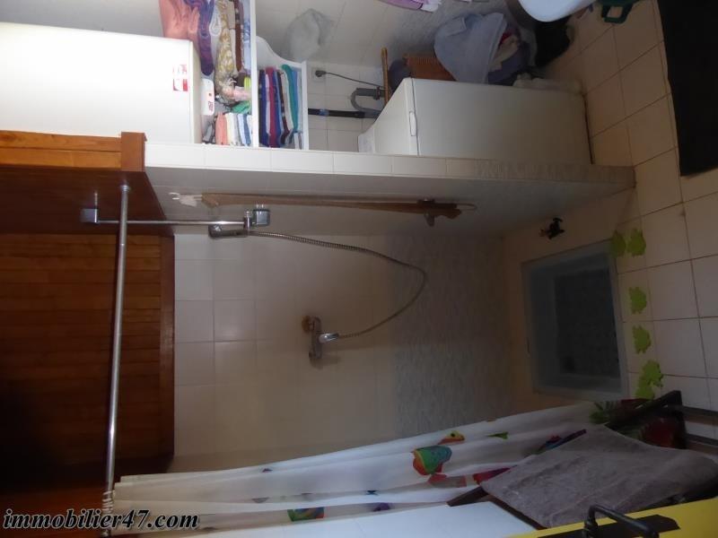 Sale house / villa Bazens 155000€ - Picture 9