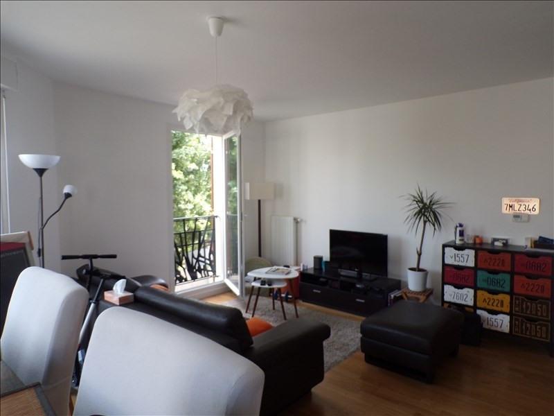 Vendita appartamento Voisins le bretonneux 304500€ - Fotografia 2