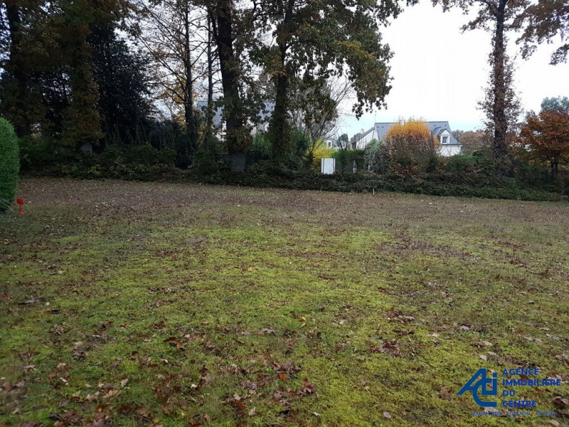 Vente terrain Pontivy 63 000€ - Photo 4