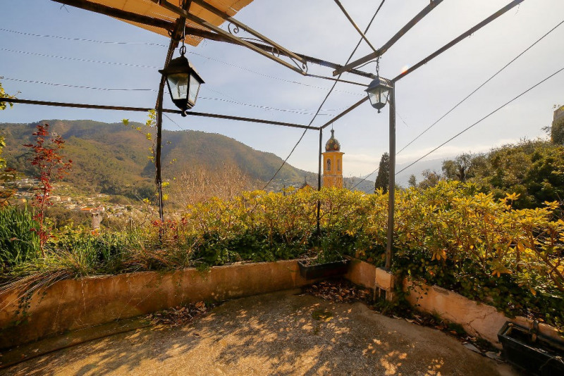 Vente maison / villa Levens 350000€ - Photo 5
