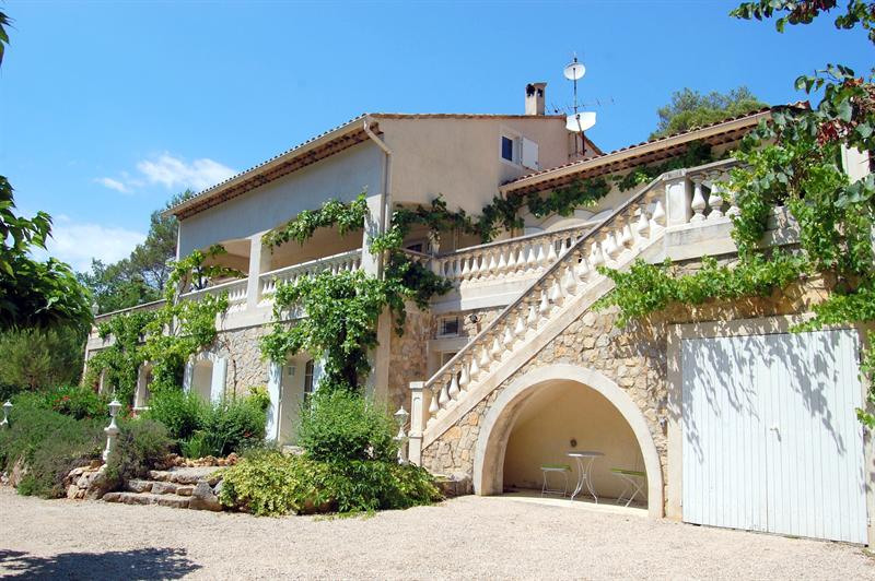 Престижная продажа дом Tourrettes 895000€ - Фото 11
