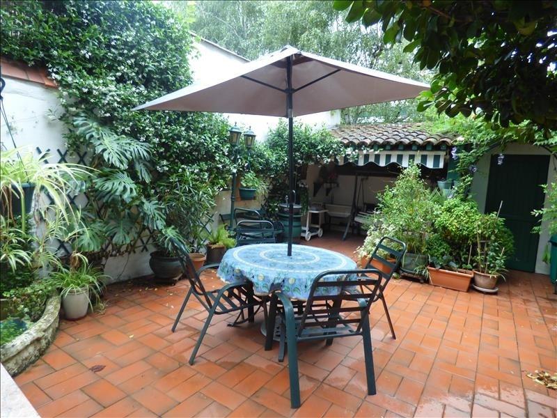 Vente maison / villa Mazamet 150000€ - Photo 1