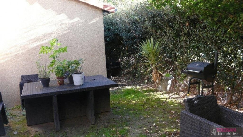 Location maison / villa Baziege 730€ CC - Photo 13