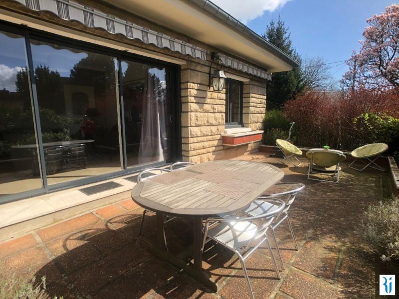 Sale house / villa Bois guillaume 546000€ - Picture 1
