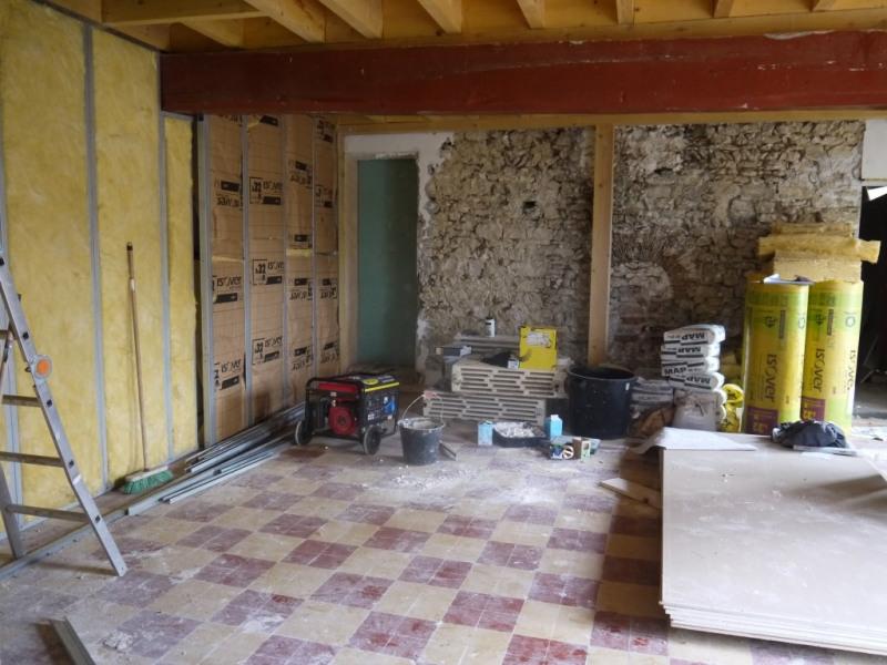 Vente maison / villa Dammartin en serve 168000€ - Photo 2